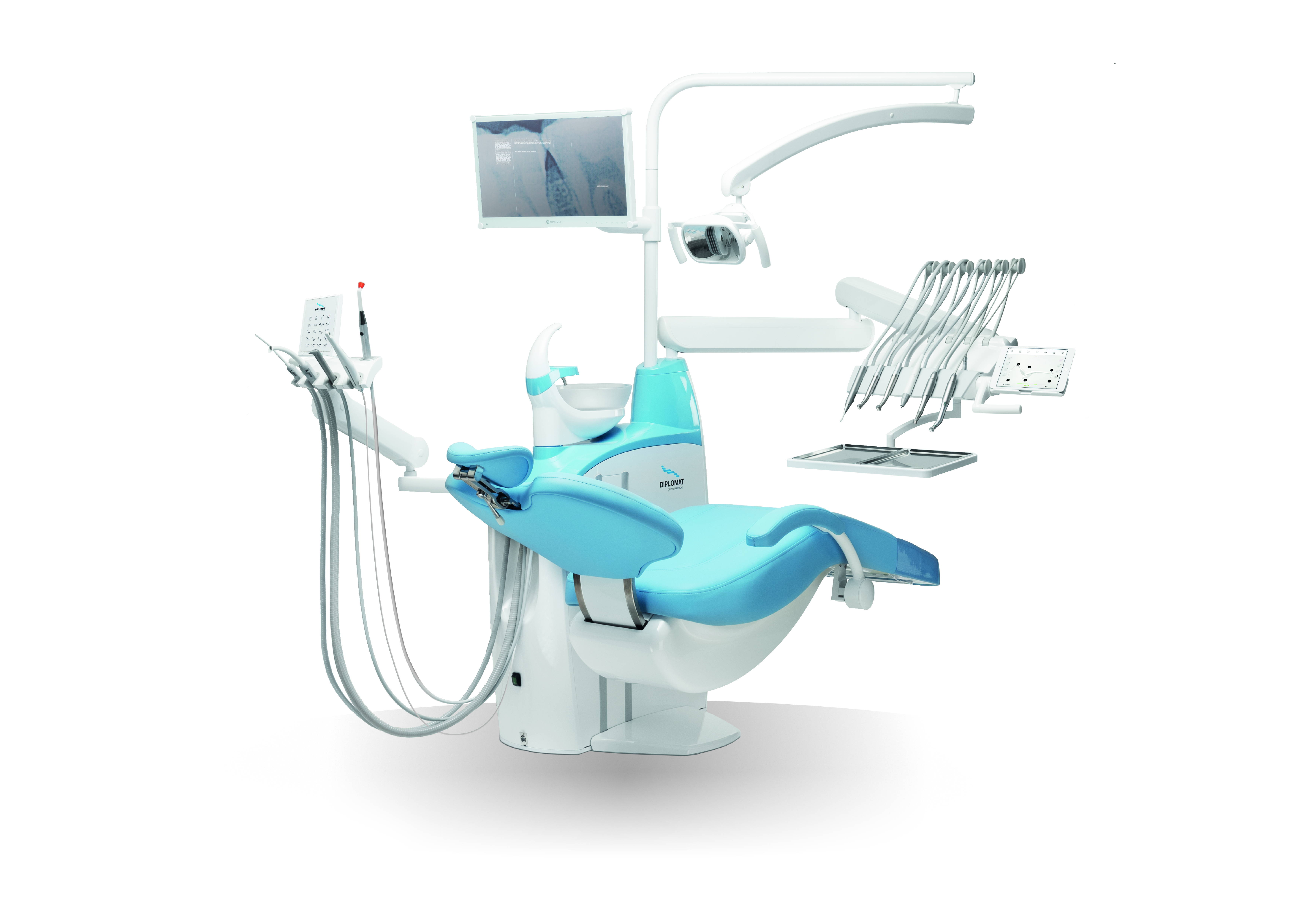 How Do You Choose The Best Dental Chair?