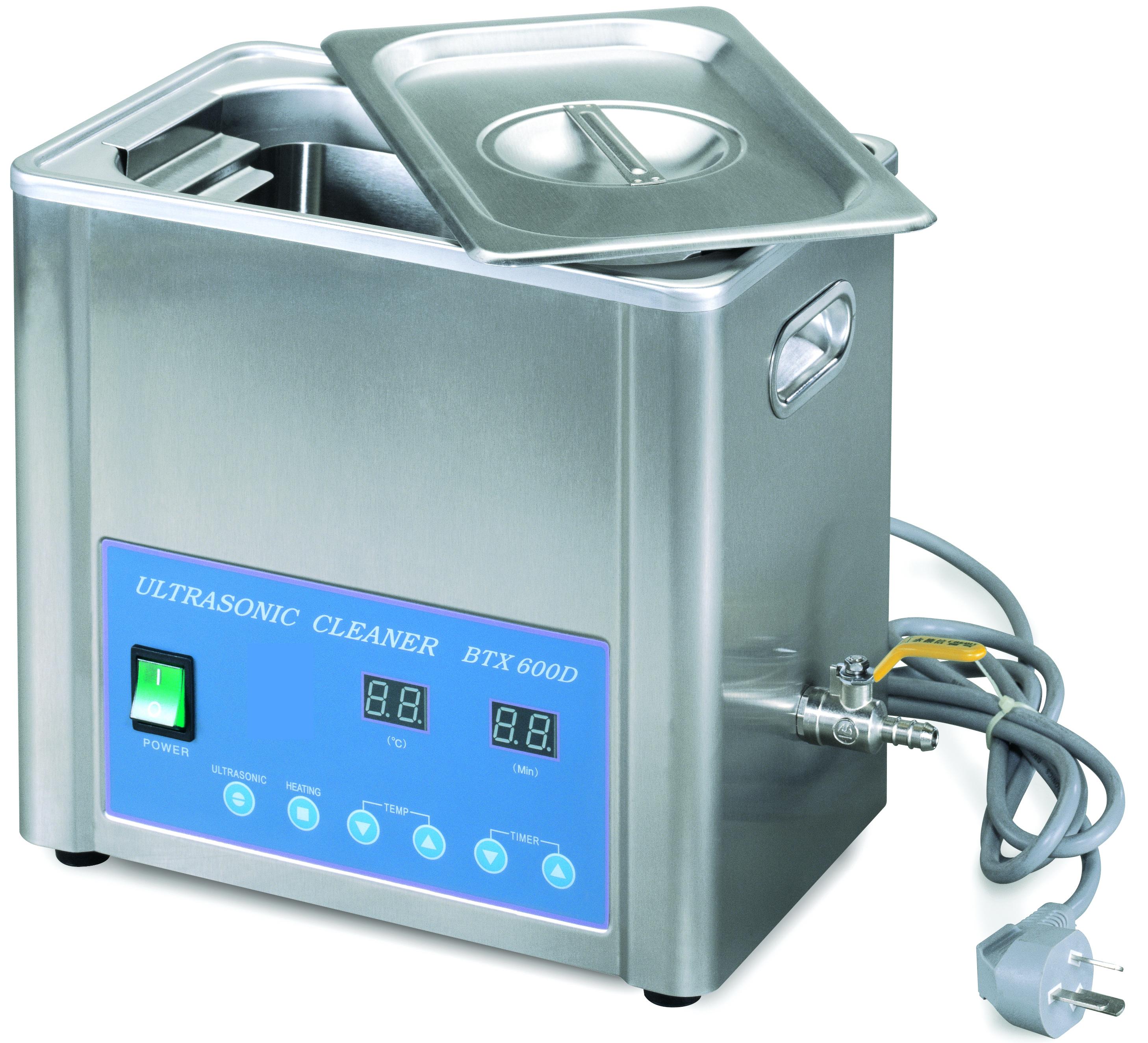 Ultrasonic Cleaner 5 litre