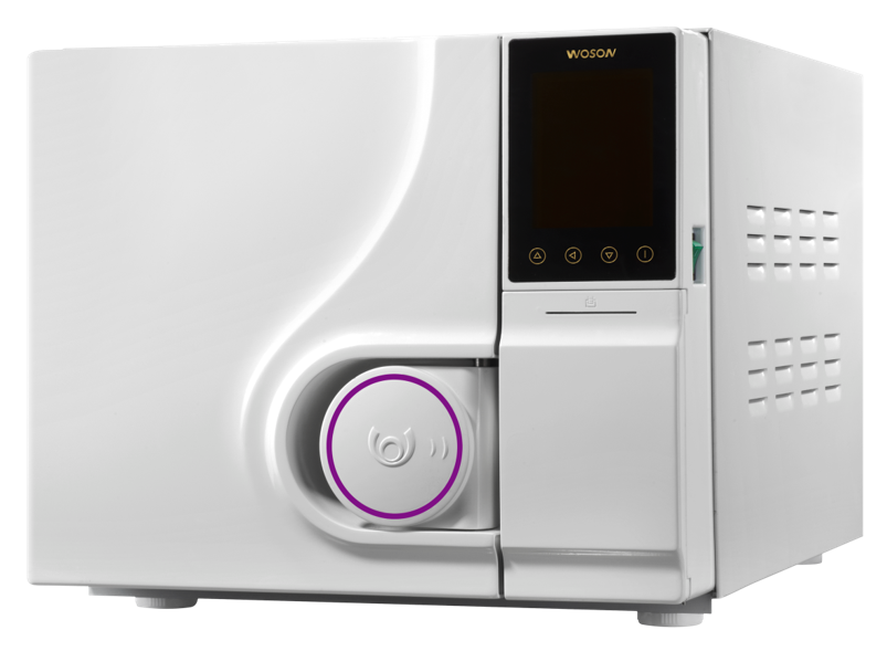 Autoclave Touch B 18 litre Series II