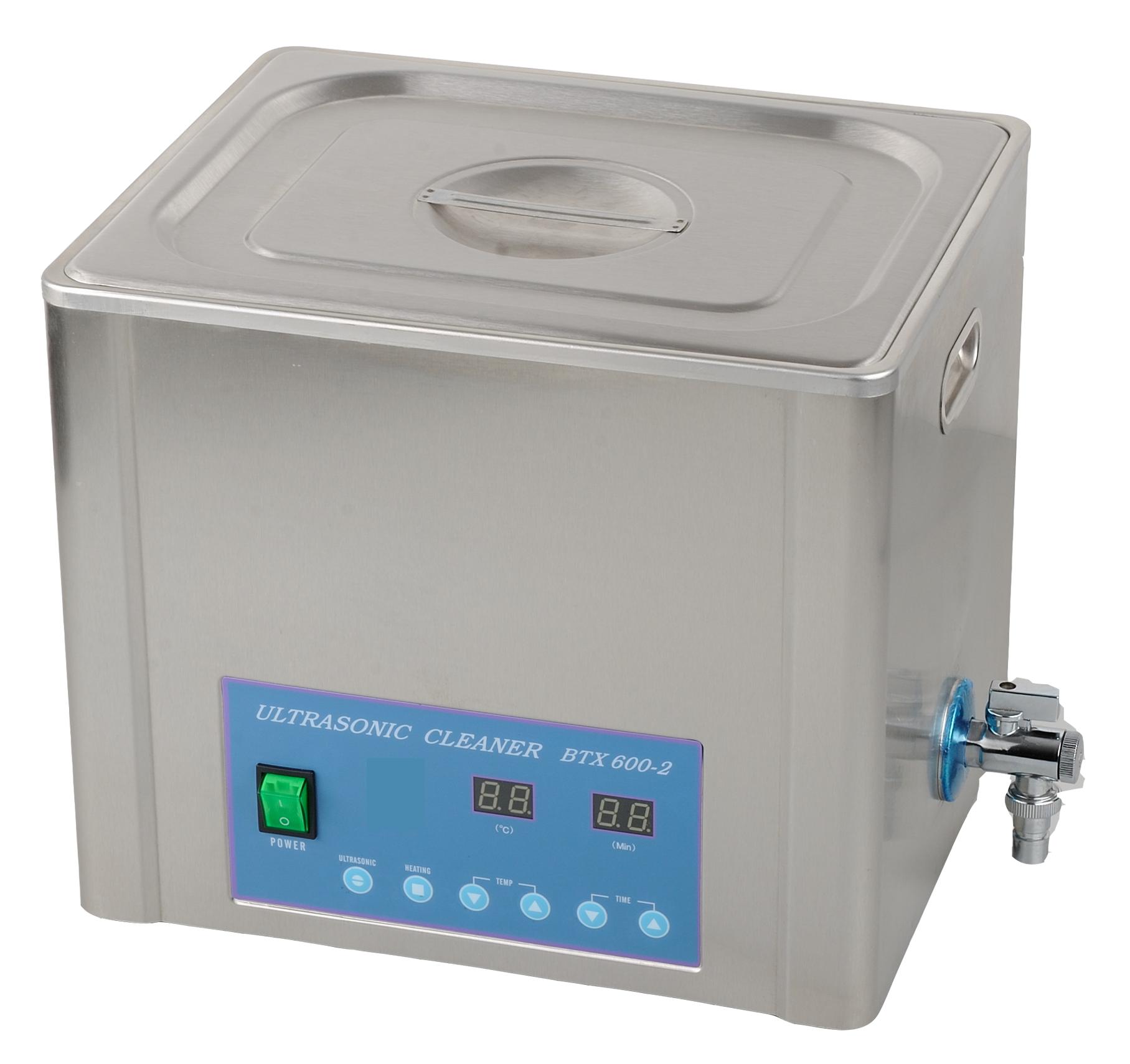 Ultrasonic Cleaner 10 litre